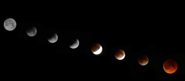 mooneclipse